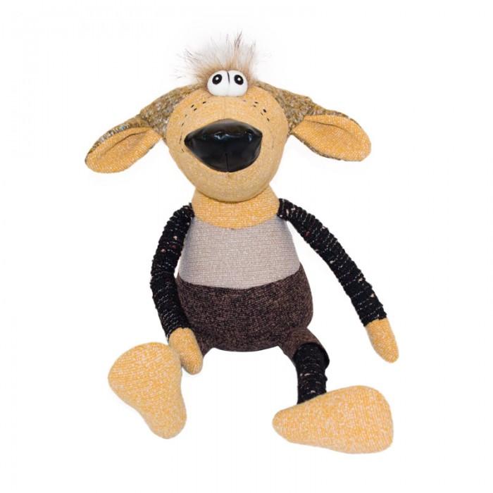 Купить Мягкие игрушки, Мягкая игрушка Gulliver Мышь Гарри 23 см