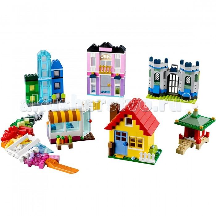 Конструктор Lego Classic Набор для творческого конструирования