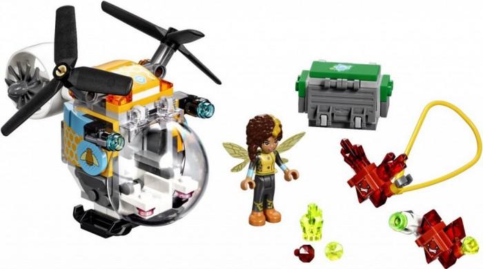 Lego Lego Super Heroes Вертолёт Бамблби конструктор lego super heroes 76055 бэтмен убийца крок