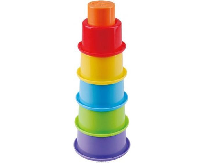 Развивающие игрушки Playgo Пирамида игрушки интерактивные playgo развивающая игрушка пирамида