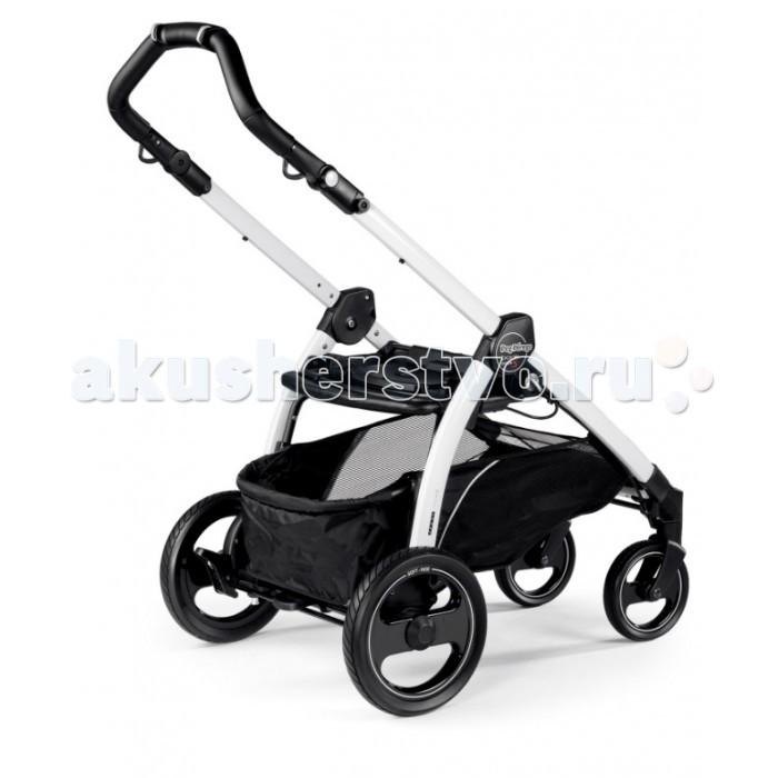 Фото - Аксессуары для колясок Peg-perego Шасси Book plus S black/white аксессуары для колясок esspero шасси для коляски i nova chrome
