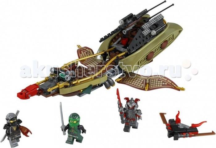 Lego Lego Ninjago Тень судьбы