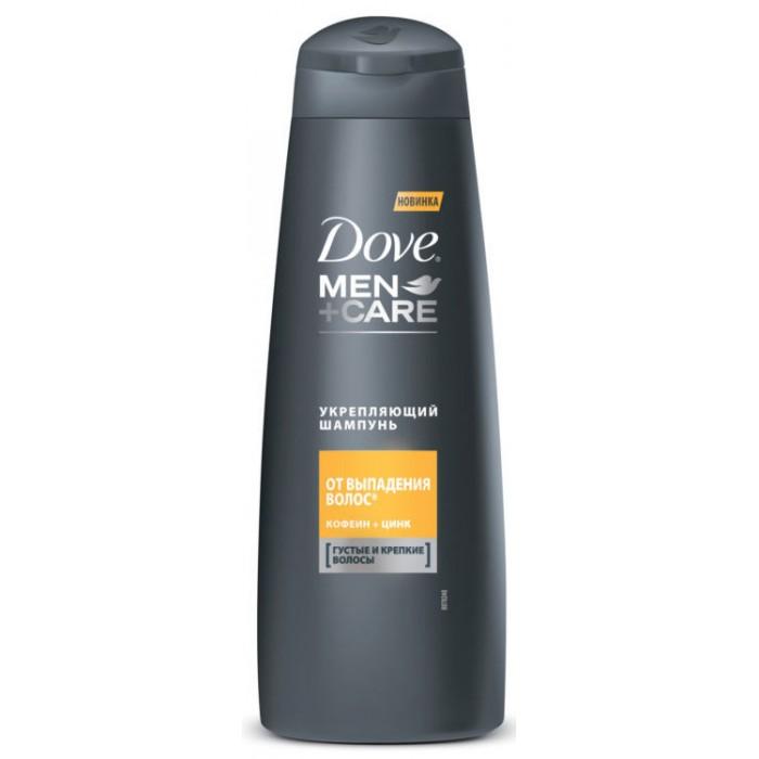 Косметика для мамы Dove Шампунь от выпадения волос 250 мл косметика для мамы dove шампунь nutritive solutions блеск и питание 250 мл