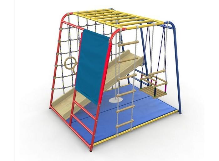 Спортивные комплексы SportsWill Ограничитель для Спортивного комплекса Baby Hit спортивные комплексы sportswill трапеция