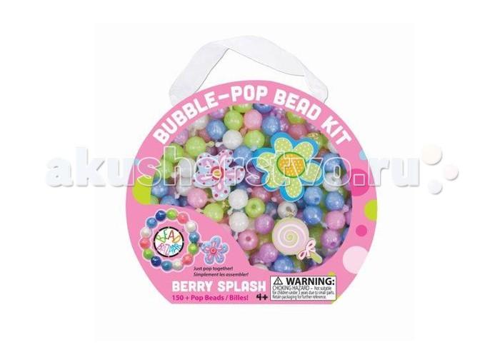 Bead Bazaar Набор Разноцветные пузыри Ягодный всплеск 278 bead bazaar трапеция