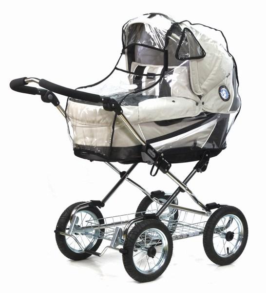 Детские коляски , Дождевики Esspero Newborn арт: 27569 -  Дождевики