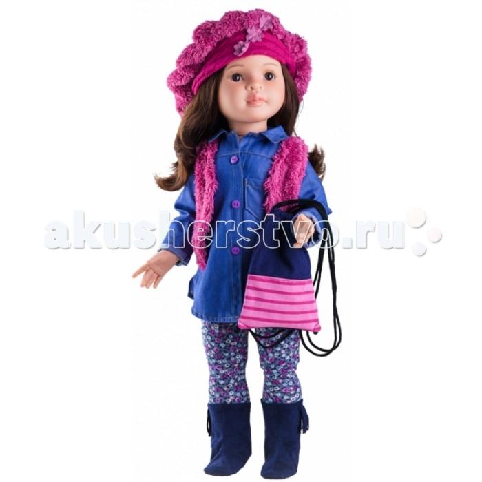 Paola Reina Кукла Лидия 60 см 06551