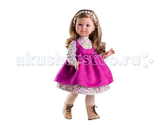Paola Reina Кукла Альма 60 см 06552