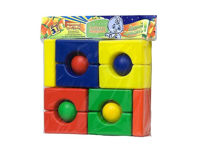 Развивающие игрушки Veld CO Меткий стрелок кубики средний набор 14 элементов фигурки игрушки veld co игра развивающая пингвин