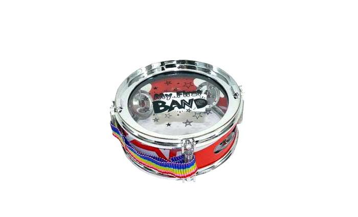 Музыкальные игрушки Veld CO Бубен 39976