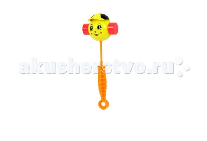 Музыкальные игрушки Veld CO Молоточек 27152 музыкальные инструменты veld co игрушка маракас