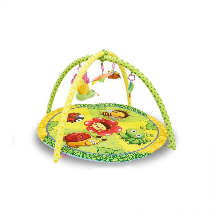 Развивающие коврики Bertoni (Lorelli) Сад игровые коврики bertoni lorelli с интерактивным столиком