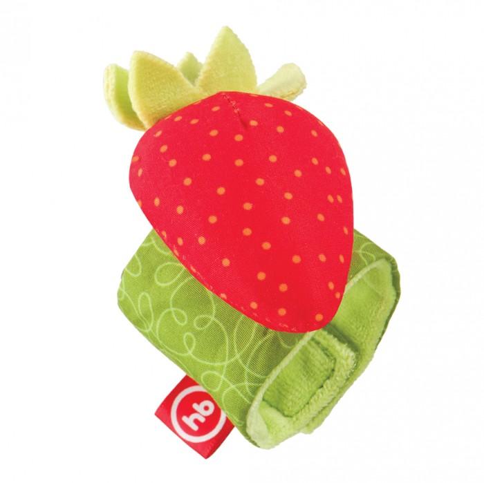 Погремушки Happy Baby Браслет Juicy Strawberry стоимость