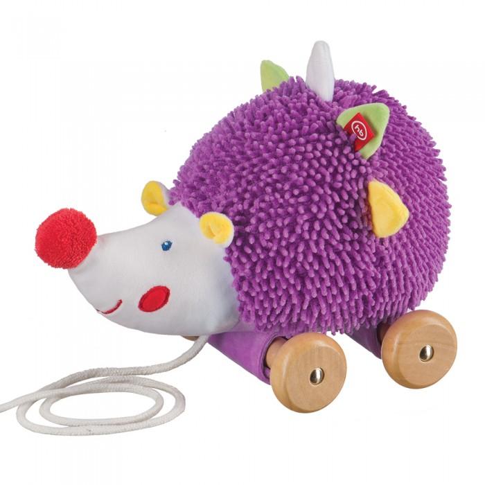 Каталка-игрушка Happy Baby Speedy Hedgehog