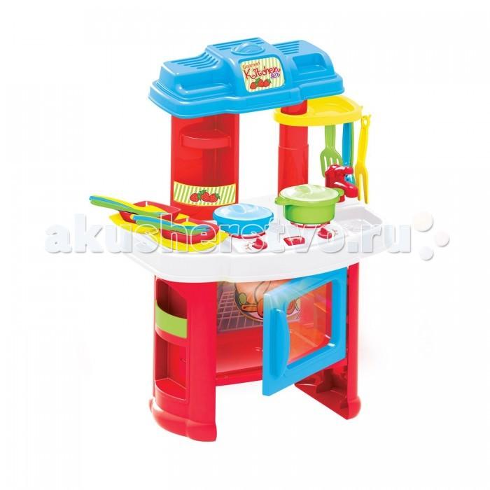 Dolu Игровой набор Моя кухня (на батарейках) 4105