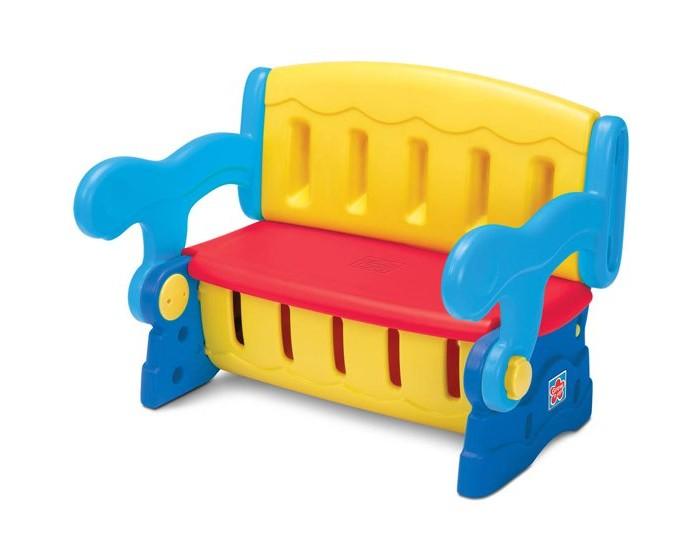 Пластиковая мебель Grown up Парта-трансформер 3 в 1 3032-03