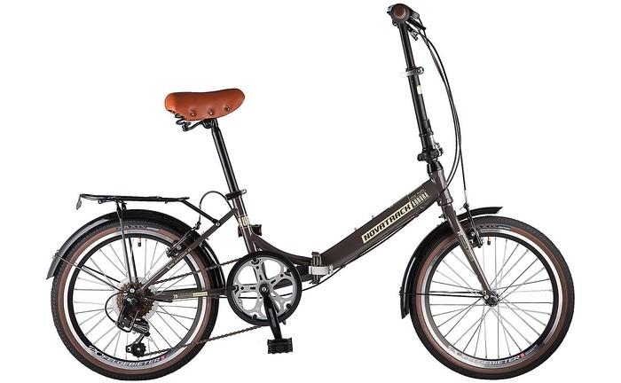 Велосипед двухколесный Novatrack AURORA Shimano 6 speed TY21/RS35/SG-6SI 20AURORA Shimano 6 speed TY21/RS35/SG-6SI 20Велосипед двухколесный Novatrack AURORA Shimano 6 speed TY21/RS35/SG-6SI 20 - это практичный складной и городской велосипед, который отличается простотой управления, компактностью и универсальностью.   Велосипед Novatrack Aurora 20 оснащен переключением скоростей, оптимизированным оборудованием Shimano, которое обеспечивает выбор между 6 скоростными режимами. Рама велосипеда очень прочная, так как выполнена из высокопрочной легированной стали. Торможение осуществляется передним и задним ободным тормозом.  Количество скоростей: 6  Диаметр колес: 20<br>
