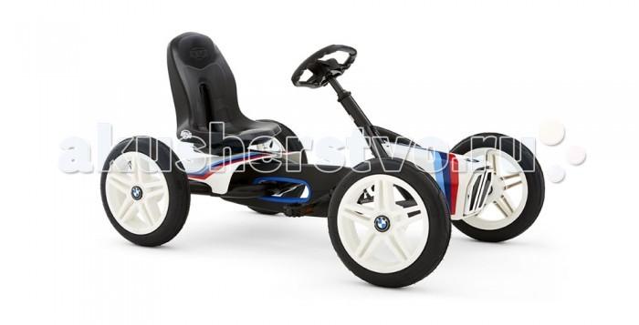 Berg Веломобиль BMW Street Racer