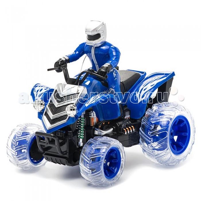 Veld CO Мотоцикл радиоуправляемыйМотоцикл радиоуправляемыйРадиоуправляемый мотоцикл Veld CO вызовет восторг у мальчика и принесет массу положительных эмоций.   Отличная проработка деталей придает игрушке реалистичный вид. Кроме того, в комплект входит фигурка мотоциклиста, которая поможет разыграть множество сценок, а также пульт дистанционного управления.<br>