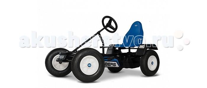 Детский транспорт , Педальные машины Berg Веломобиль Extra BFR арт: 278653 -  Педальные машины