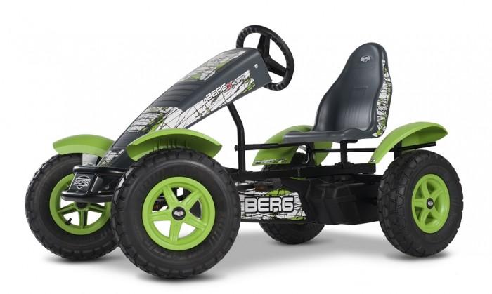 Детский транспорт , Педальные машины Berg Веломобиль X-plore BFR арт: 278722 -  Педальные машины