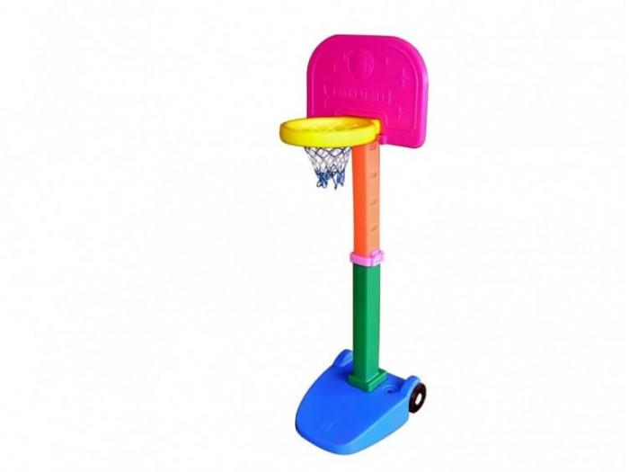 Lerado Баскетбольный щит L-528Баскетбольный щит L-528Lerado Баскетбольный щит L-528 изготовлен из яркого, однородного и надежного пластика.   Краски устойчивы к ультрафиолетовому излучению и изменениям температуры, устойчивы к истиранию и воздействию внешней среды Изделие соответствует ГОСТам, которые указаны в сертификатах соответствия Игровой щит располагается на  устойчивой стойке с красочным изображением, развивает физические силы, выносливость, идеален для игры в баскетбол как на открытом воздухе, так и для помещения Стойку можно регулировать по высоте Пустое основание стойки  может заполнить водой или песком для придания устойчивости Все конструкции фирмы Lerado выполнены из высокопрочного и морозостойкого пластика (ПНД).  Размеры: 0.50 х 0.50 х 1.57 м. Размеры упаковки: 81 х 53 х 20 см. Объем: 0.1 м3. Вес: 6.5 кг.<br>