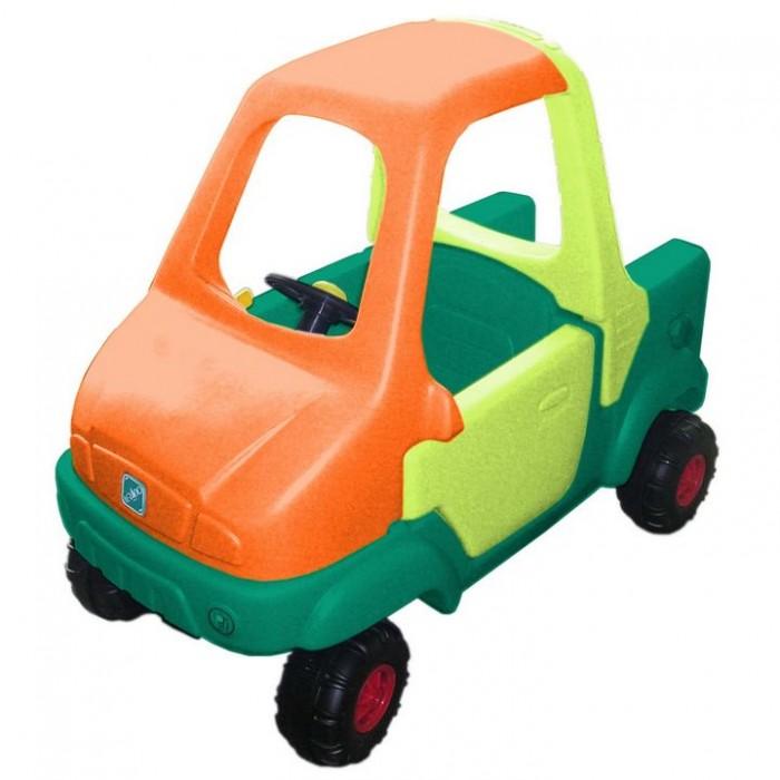 """Каталка Lerado Машинка L-111Машинка L-111Lerado Машинка L-111 стилизованная под автомобиль """"Пикап""""  изготовлен из яркого, однородного и надежного пластика.  Выполнена в ярких цветах и имеет оригинальный дизайн  Краски устойчивы к ультрафиолетовому излучению и изменениям температуры, устойчивые к истиранию и воздействию внешней среды Изделие соответствует ГОСТам, которые указаны в сертификатах соответствия   В Пикапе прочная крыша, которая защищает от прямых солнечных лучей, открывающиеся двери,сиденье, приборный щиток, ключа зажигания,  руль со звуковыми сигналами,вместительный кузов, открывающаяся крышка горловины бензобака. Все конструкции фирмы Lerado выполнены из высокопрочного и морозостойкого пластика (ПНД).   Размеры: 1.07 х 0.66 х 0.86 м Размеры упаковки: 110 х 64 х 63 см  Объем: 0.44 м3 Вес: 16.7 кг<br>"""