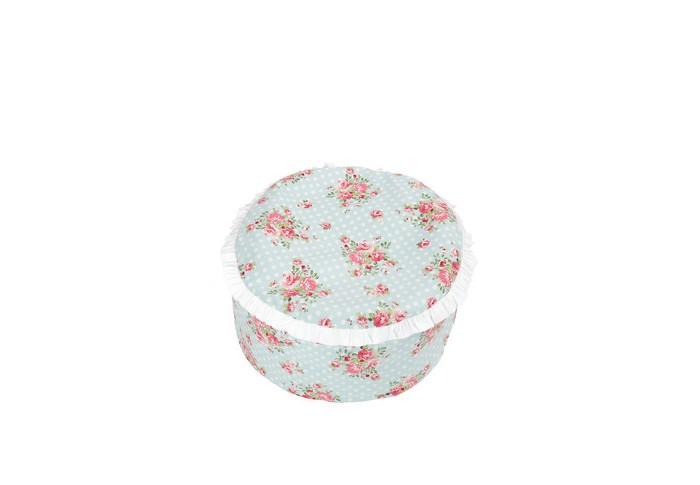 BabyDomiki Большая подушка пуфик к игровому домику-шатру Fairy Rose