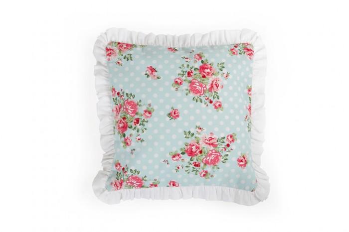 BabyDomiki Подушка к игровому домику-шатру Fairy Rose
