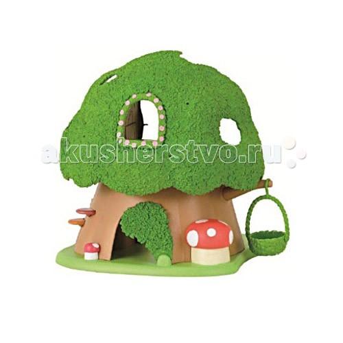Игровые наборы Sylvanian Families Игровой набор Детская площадка Лесной городок жк лесной городок одинцово купить квартиру