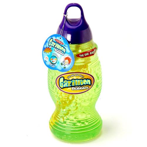 Gazillion Мыльные пузыри