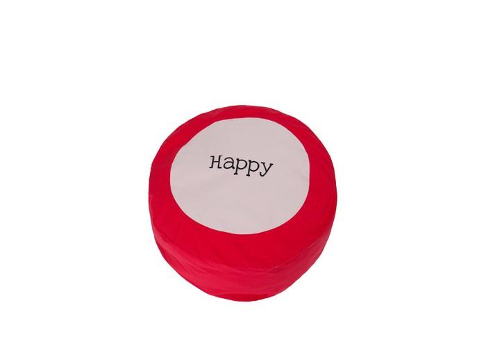 BabyDomiki Большая подушка к игровому домику English shcool с наполнителем шарики