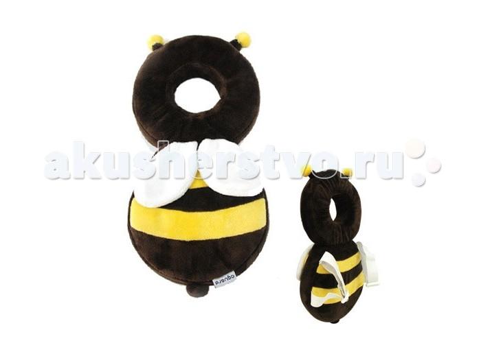 Безопасность ребенка , Защита на прогулке Aikung Защита для головы ребёнка Пчёлка арт: 279868 -  Защита на прогулке