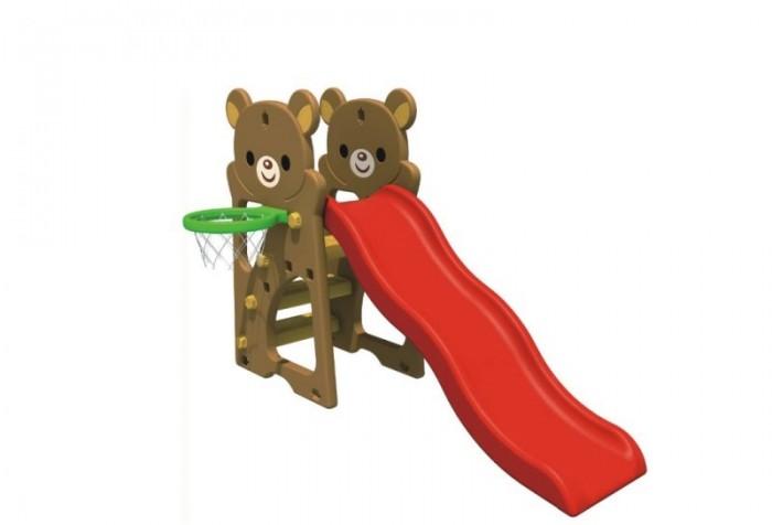 Горка Family Медвежата F-773
