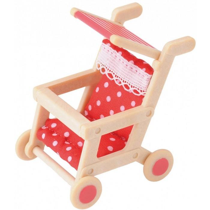 Игровые наборы Sylvanian Families Игровой набор Прогулочная коляска