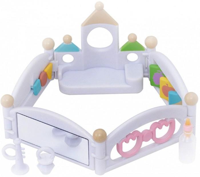 Кукольные домики и мебель Sylvanian Families Игровой набор Манеж