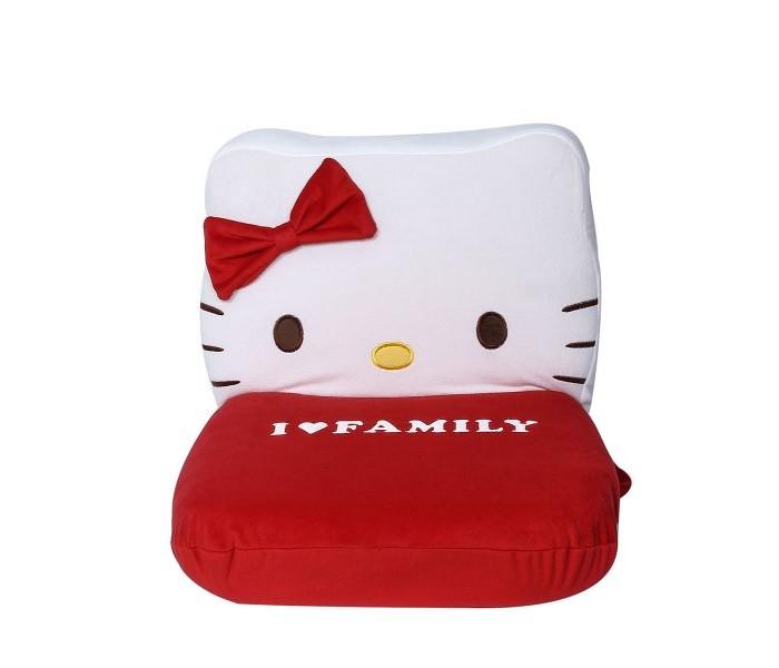 Детская мебель , Мягкие кресла Family Кресло-игрушка Котенок F-54 арт: 280327 -  Мягкие кресла
