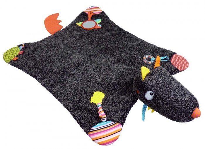 Комфортеры Ebulobo Волк развивающий коврик ult купить челябинск