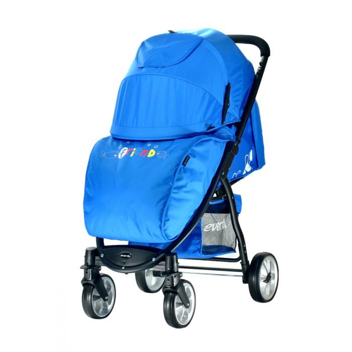Купить Прогулочная коляска Everflo Friend в интернет магазине. Цены, фото, описания, характеристики, отзывы, обзоры