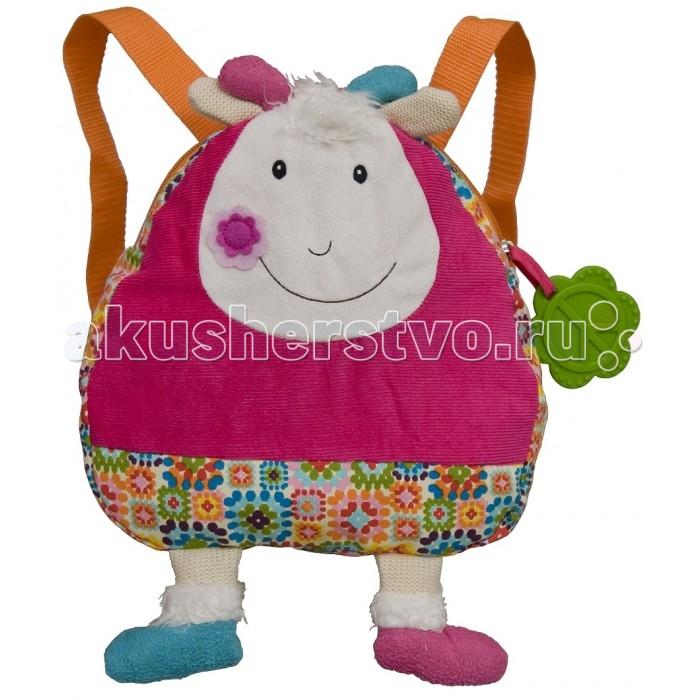 Сумки для детей Ebulobo Рюкзачок Козочка Жужу