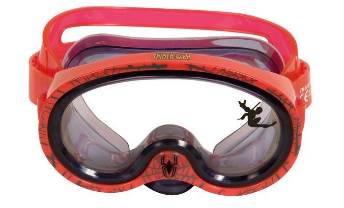 Очки, маски и трубки для плавания Halsall Спайдермен маска для плавания halsall большой автопогрузчик 35 см