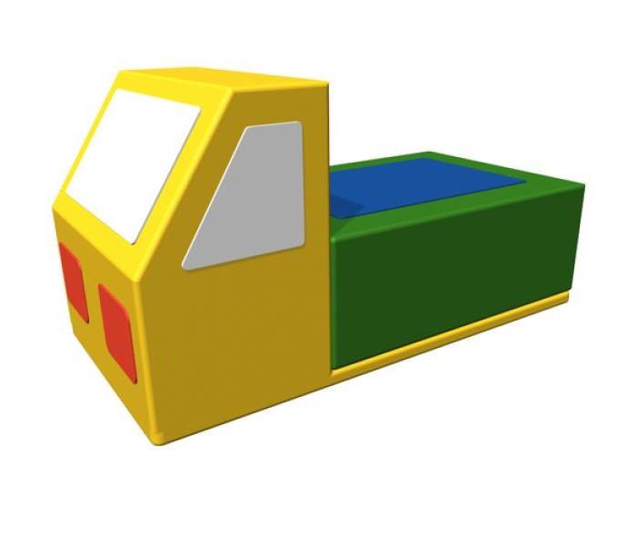 Мягкие модули Romana Мягкий комплекс Грузовик, Мягкие модули - артикул:282565
