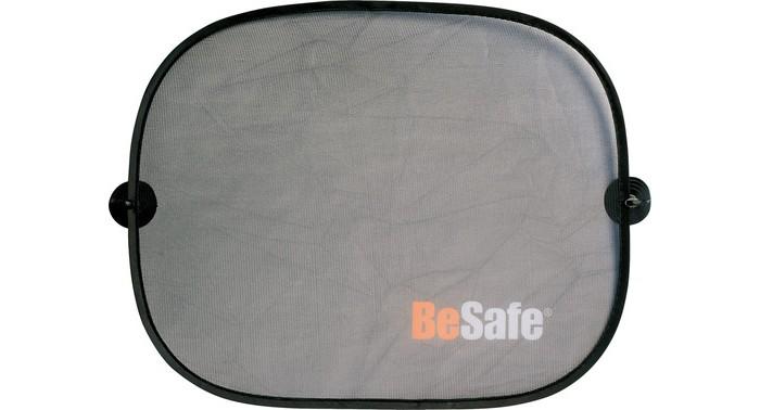 Аксессуары для автомобиля BeSafe Шторка солнцезащитная Sun Shade шторка солнцезащитная на боковые стекла ed hardy eh 00108 love kills slowly