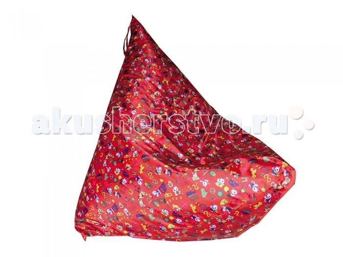 Детская мебель , Мягкие кресла Romana Кресло-пирамида арт: 282688 -  Мягкие кресла
