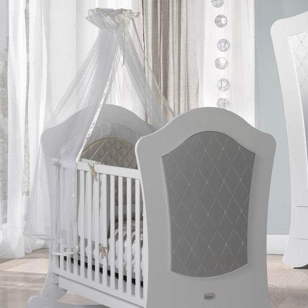 Балдахины для кроваток Micuna Alexa с держателем, Балдахины для кроваток - артикул:28287