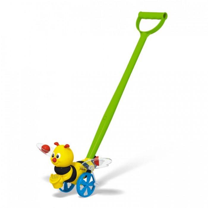 Каталки-игрушки Стеллар Пчелка arteast подвеска пчелка