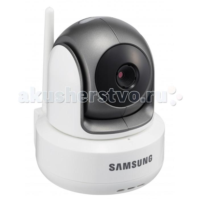 Безопасность ребенка , Видеоняни Samsung Дополнительная камера для видеоняни SEW-3043WP арт: 283243 -  Видеоняни