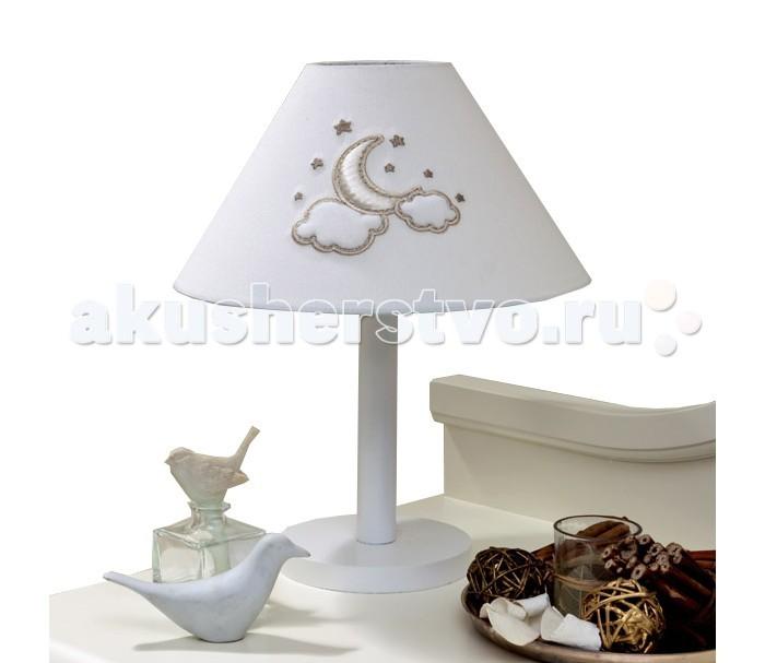 Детская мебель , Светильники Funnababy настольный Luna Elegant арт: 28346 -  Светильники