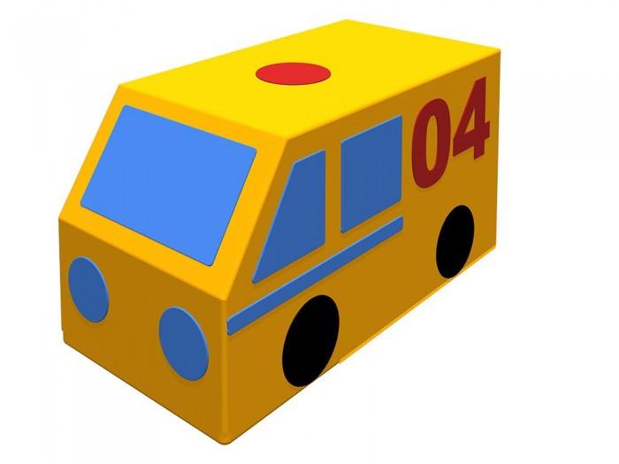 Romana Контурная игрушка Фургон Газовая служба