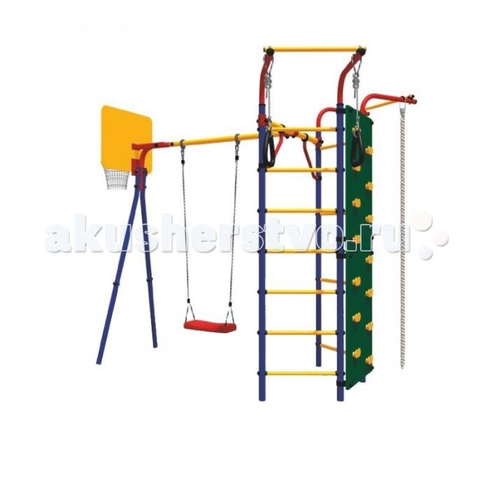 Спортивные комплексы Romana Детский спортивный комплекс